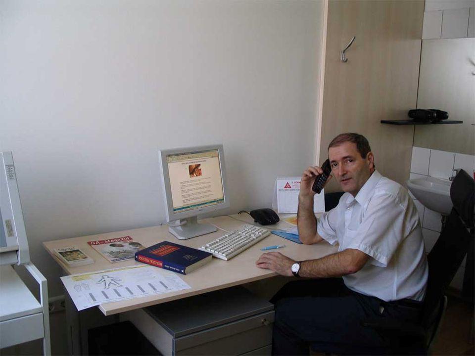 Internetová poradna www.symbinatur.com www.symbinatur.com Lékař má se svým pacientem, díky internetu, stálý kontakt !!!!
