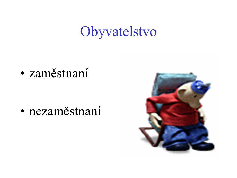 Obecná míra nezaměstnanosti Registrovaná míra nezaměstnanosti ČSÚ MPSV média mez. srovnání