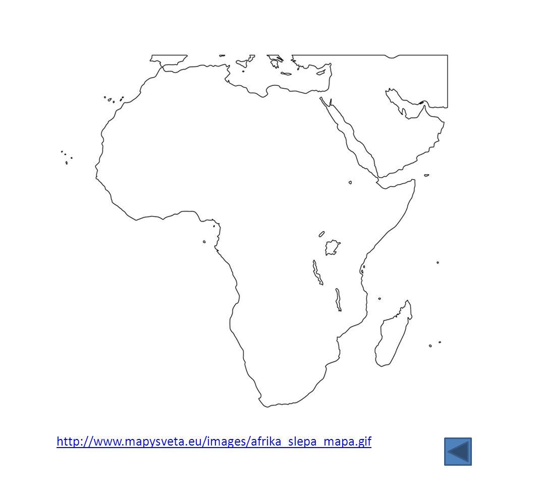 podrobněji Nil, Sahara v regionech