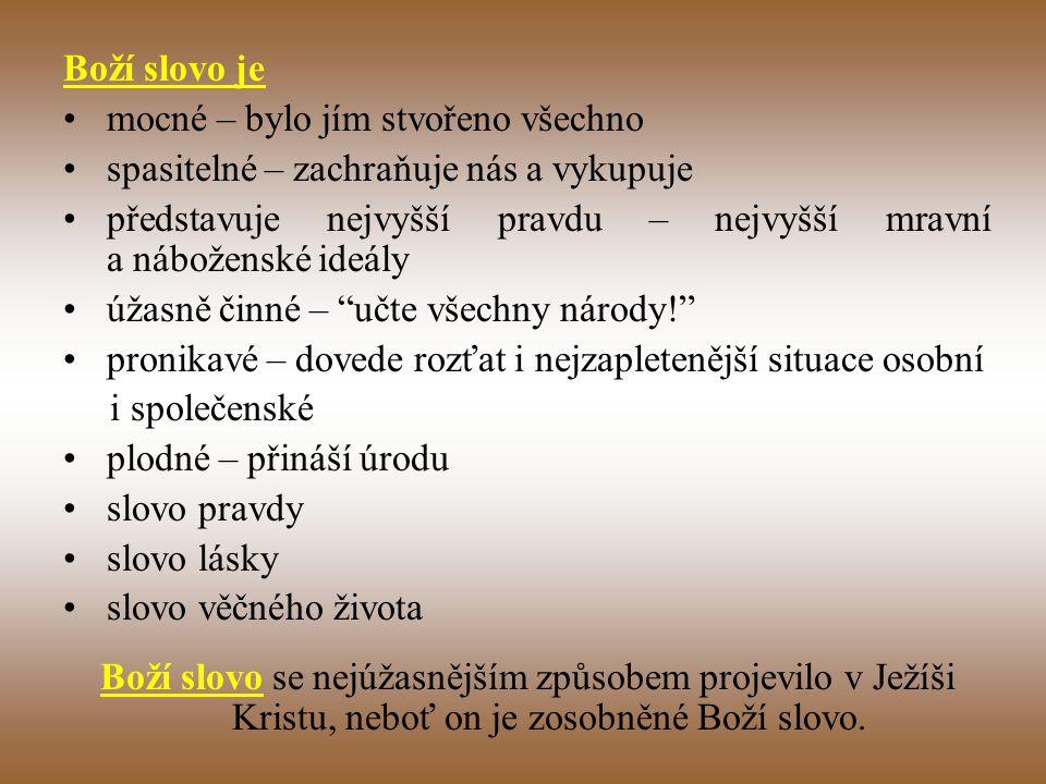Naučné knihy Listy Svatému Pavlovi se připisuje 14 listů.