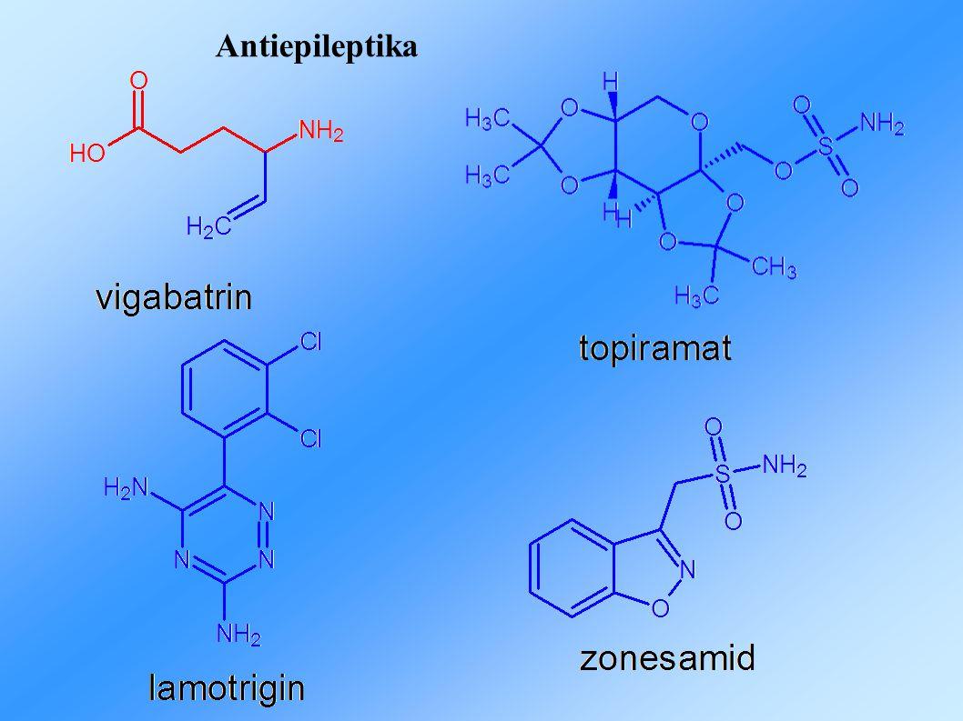 Antiepileptika