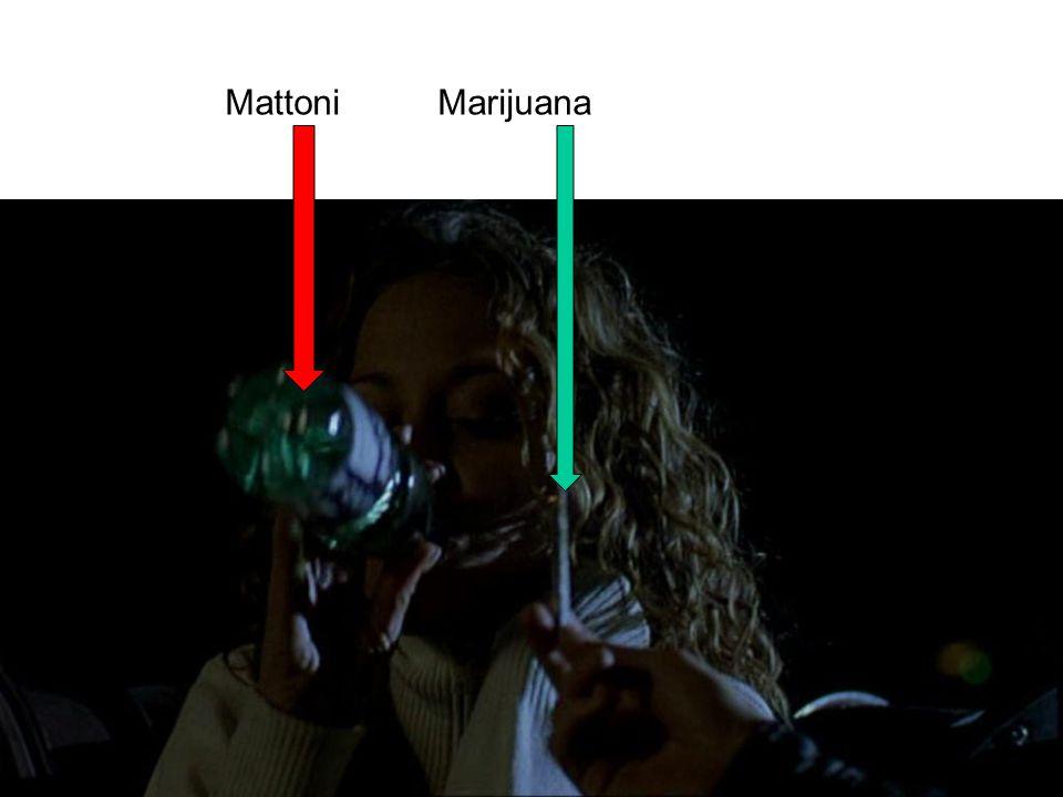 Mattoni Marijuana