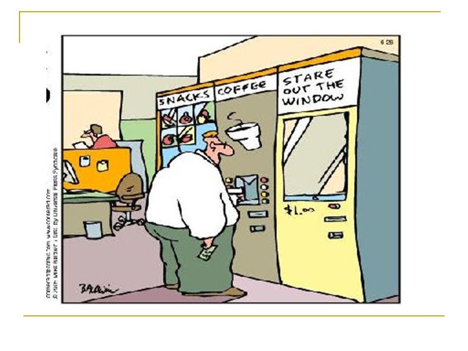 Virtuální okno projasní pokoj bez oken  Na pracovištích, kde pracují zaměstnanci v kójích je zvýšená míra stresu a pracující vyžadují okno  Může to být obrázek nebo fototapeta přírody, může to být virtuální okno, může to být obrovská plocha akvária  Virtuální akvárium – pomocí DVD obrazovky je přehrávána podvodní scéna  Je to pozitivní rozptýlení pro lidi s vysokou stresovou úrovní