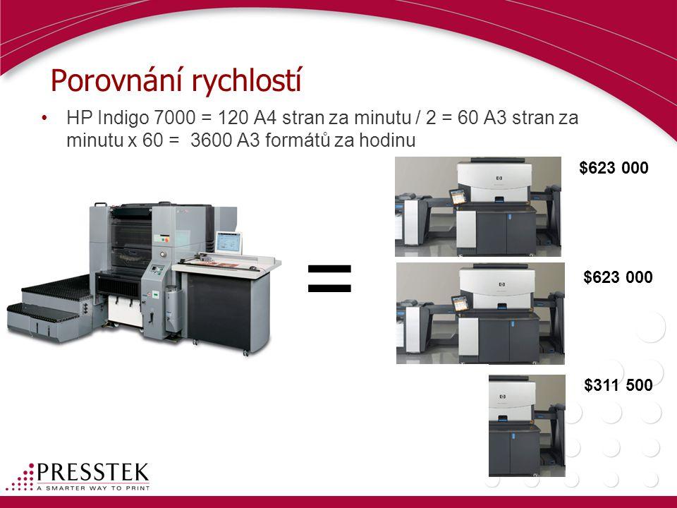 Presstek DI Presstek 52DI® Presstek 34DI® Stochastic 300 lpi