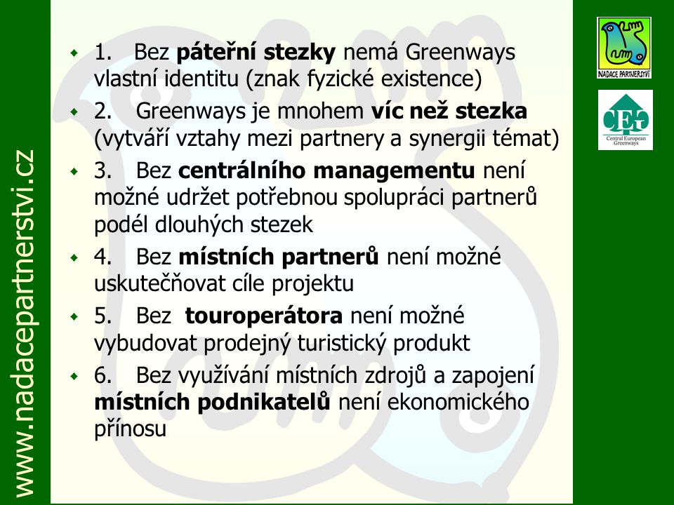 www.nadacepartnerstvi.cz w 1.