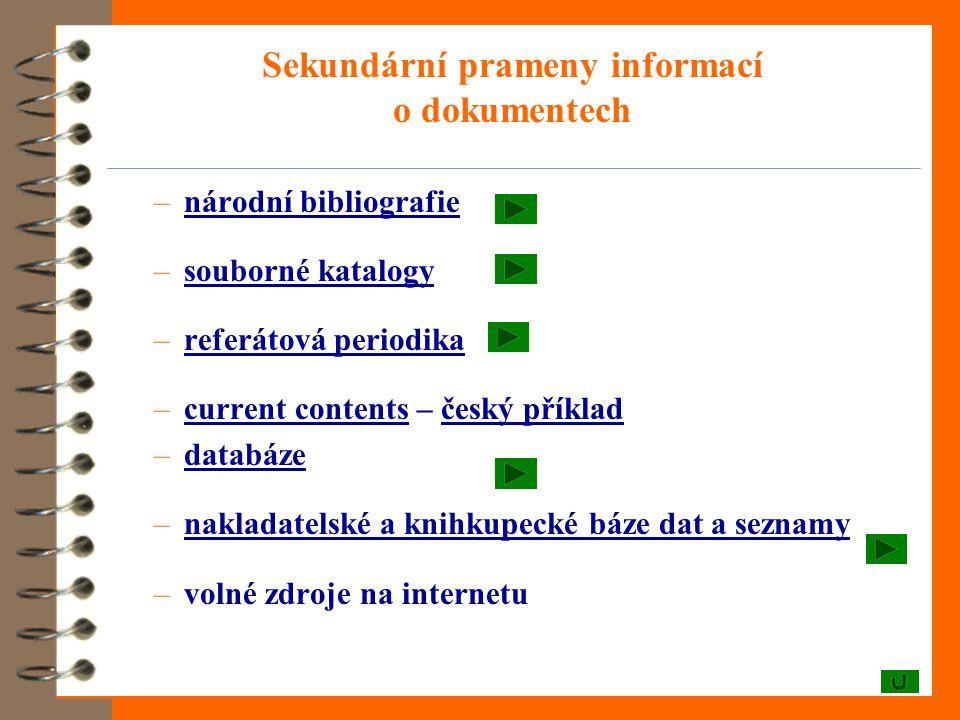 Digitální knihovny –Digitální knihovna Národní knihovny Digitální knihovna Národní knihovny –Digitální / Virtuální knihovny disertačních aj.