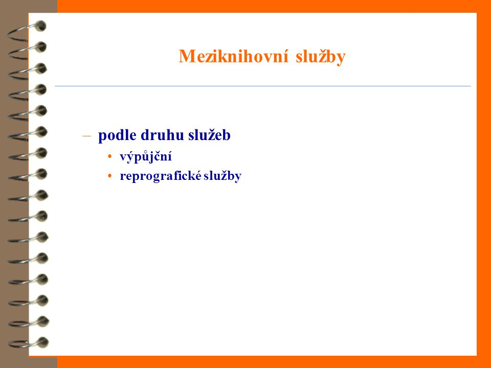 Meziknihovní služby UK ZČU –Knihovna Bory: •Ing.Bohumila Mertová - knihy, tel.