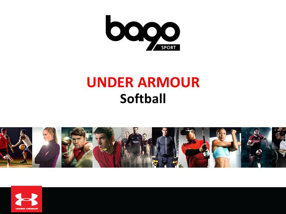 UNDER ARMOUR Softball