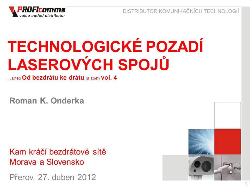 12 Použití v metropolitních sítích 12 Včetně PON technologií  SDH až do STM-16, 1G nebo 2G Ethernet