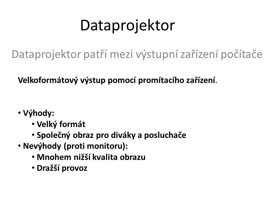 Charakteristika reproduktorů (12/2012) Obr. 1