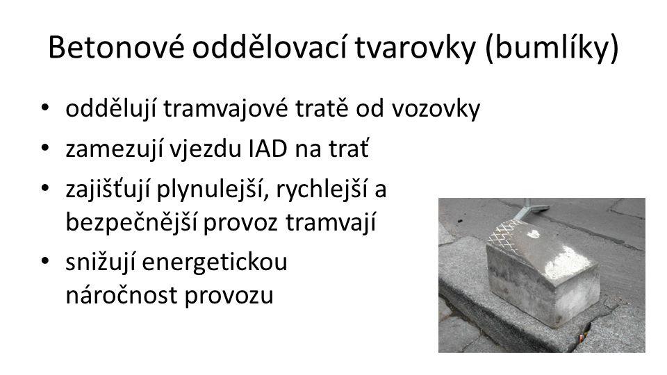NEpreference tramvají – ztráty • Cena detekce TRAM se pro DP Praha pohybuje řádově kolem 100 000 Kč na 1 SSZ.