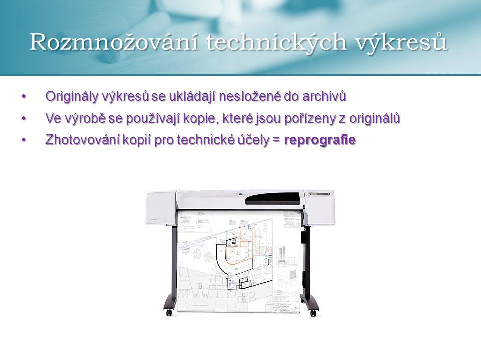 1)Jaké známe druhy technických výkresů.2)Jaký je postup při skládání technických výkresů.