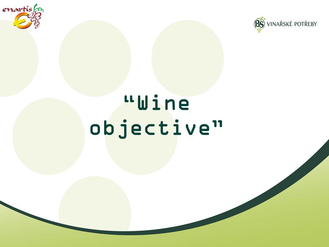 """Wine objective"""