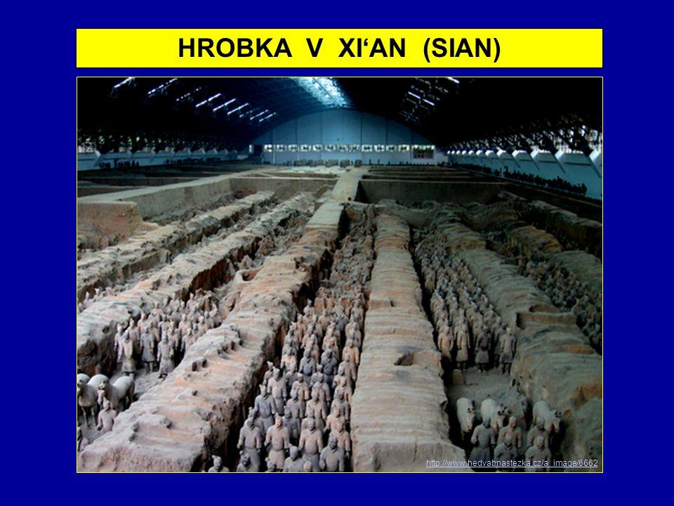 SJEDNOCENÍ TVARU MINCÍ http://www.historyhaven.com/wiki/index.php?title=The_Qin_Dynasty http://www.yscoin.com Za Prvního císaře se prosadil kruhový tvar mince se čtvercovým středem – tzv.