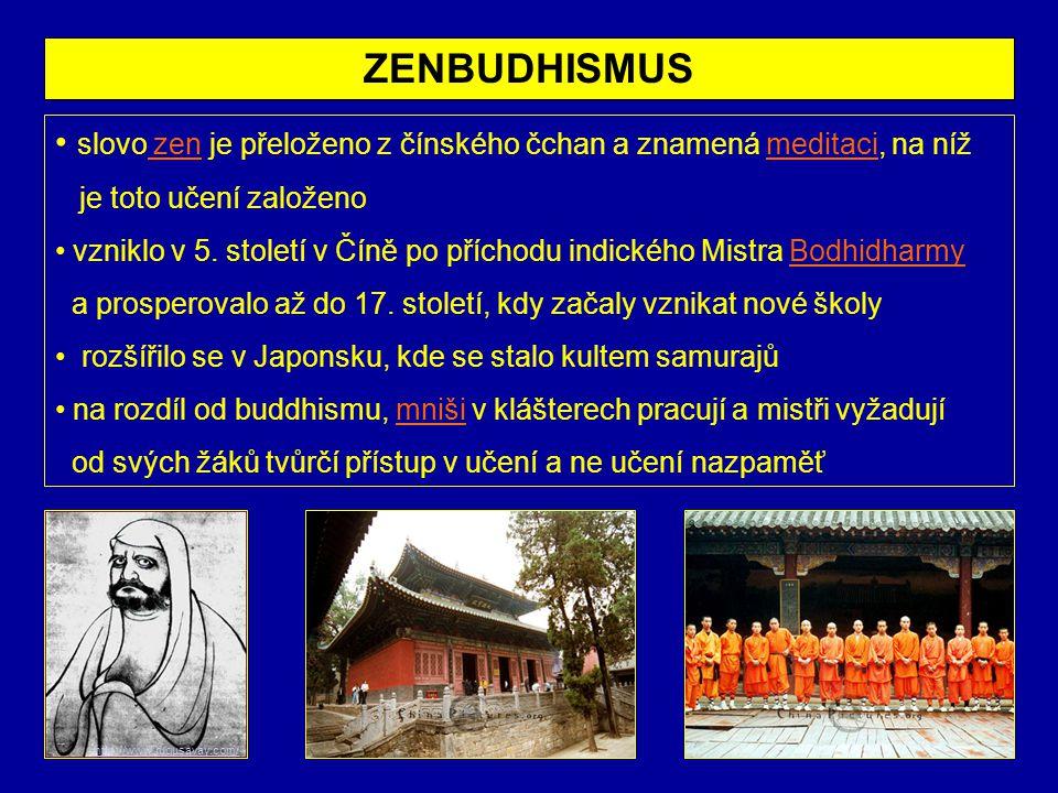 BOJOVÉ UMĚNÍ dějiny bojových umění začaly příchodem Bodhidarmy do čínského kláštera Shaolin, kde vyučoval zenbudhismus a gymnastické bojové umění http://www.obrhi.com/hawaii/shaolin-warriors-kung-fu/ http://www.romeroswingchun.com