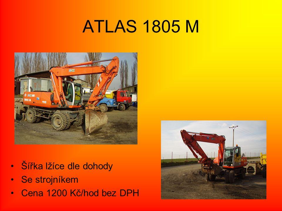 Multicar •Pouze jako vozidlo zimní údržby •Se strojníkem •Cena 410 Kč/hod bez DPH