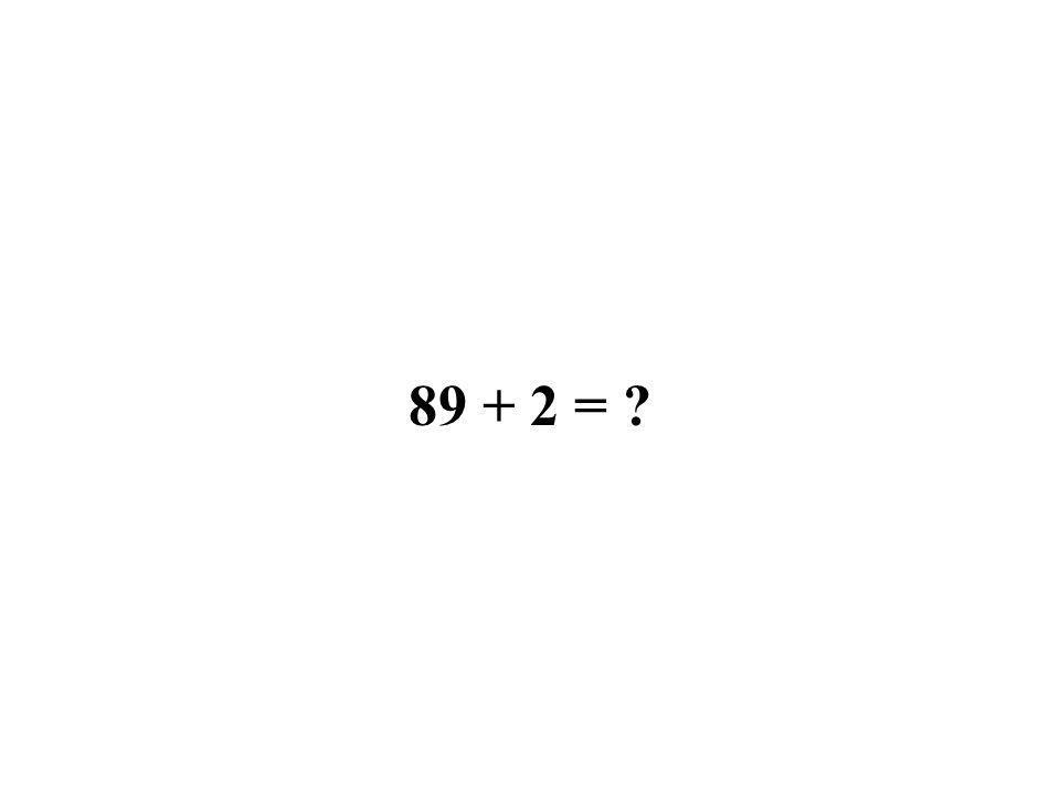 12 + 53 = ?