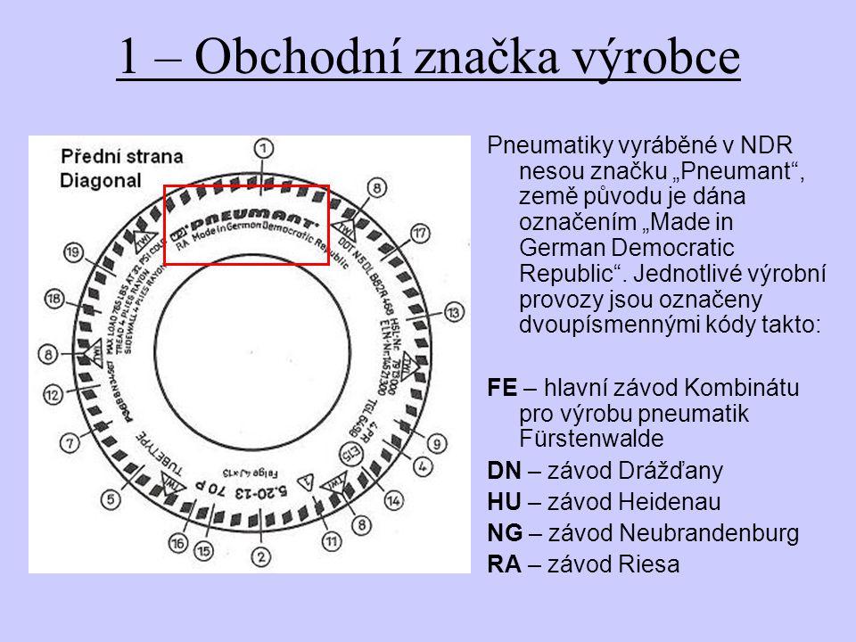 """11 – Označení jakosti pneu Pneumatiky které odpovídají mezinárodní úrovni v hodnotách valivého odporu, chováním za mokra a vedením stopy mohou získat označení """"Q anebo """"1 ."""