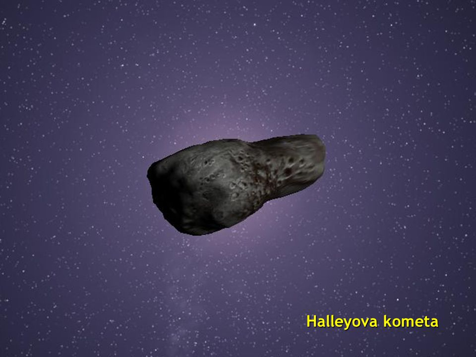 Trpasličí planetka 2003 UB 313 (Eris)