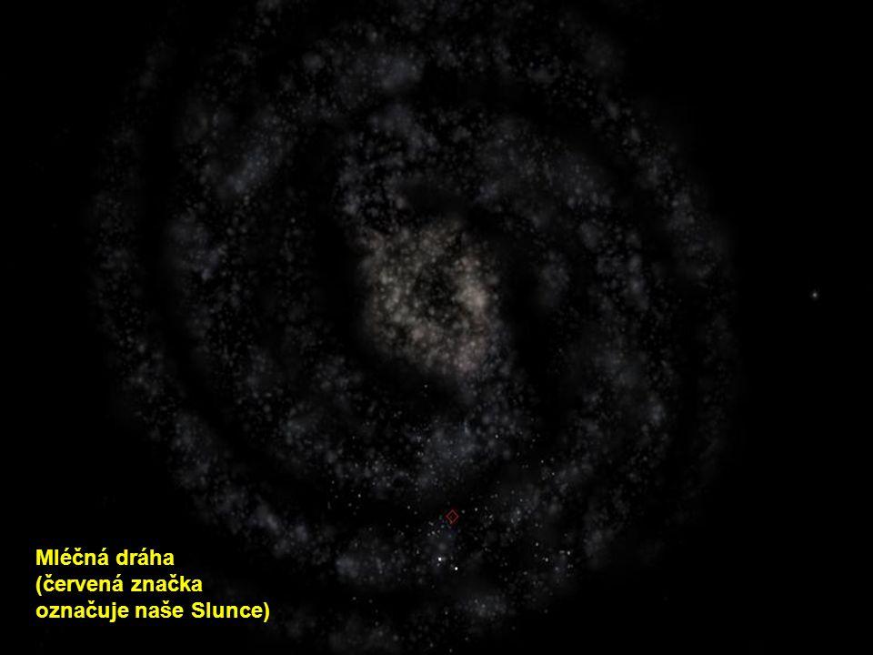Protohvězda