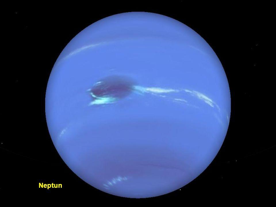 Uran a jeho satelity