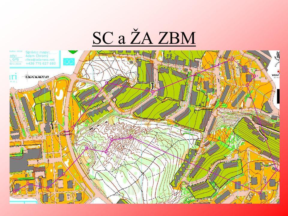 SC a ŽA ZBM