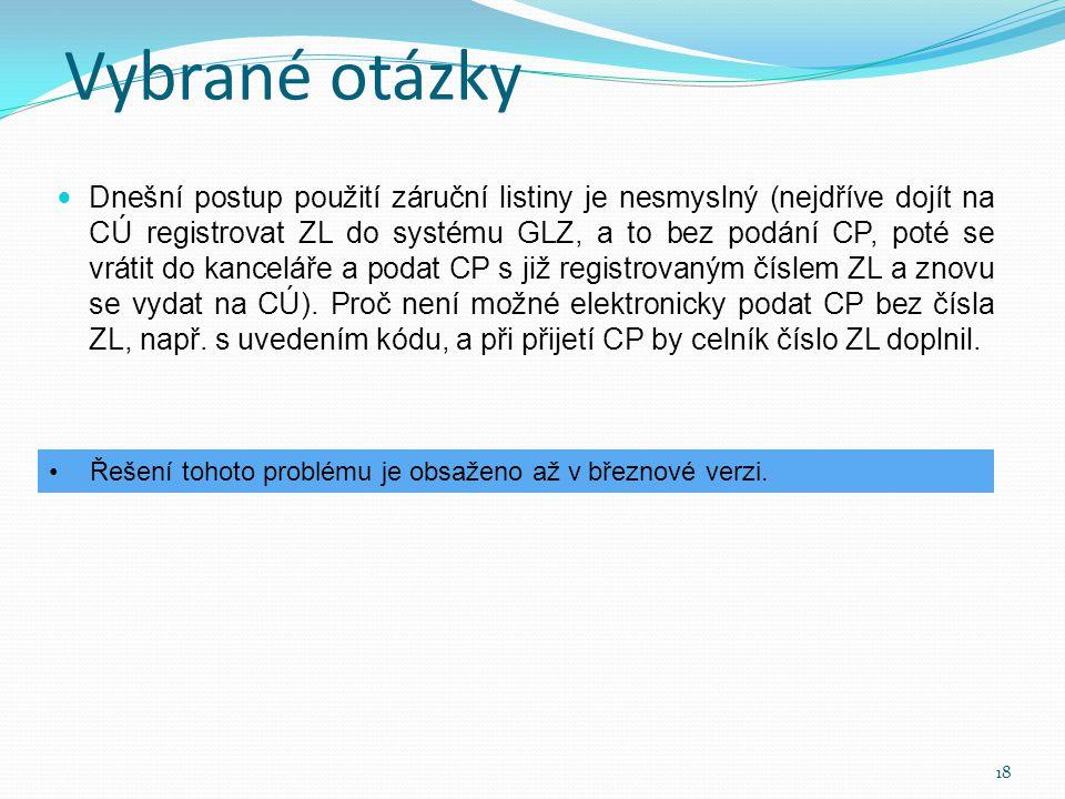 edovoz@cs.mfcr.cz 19