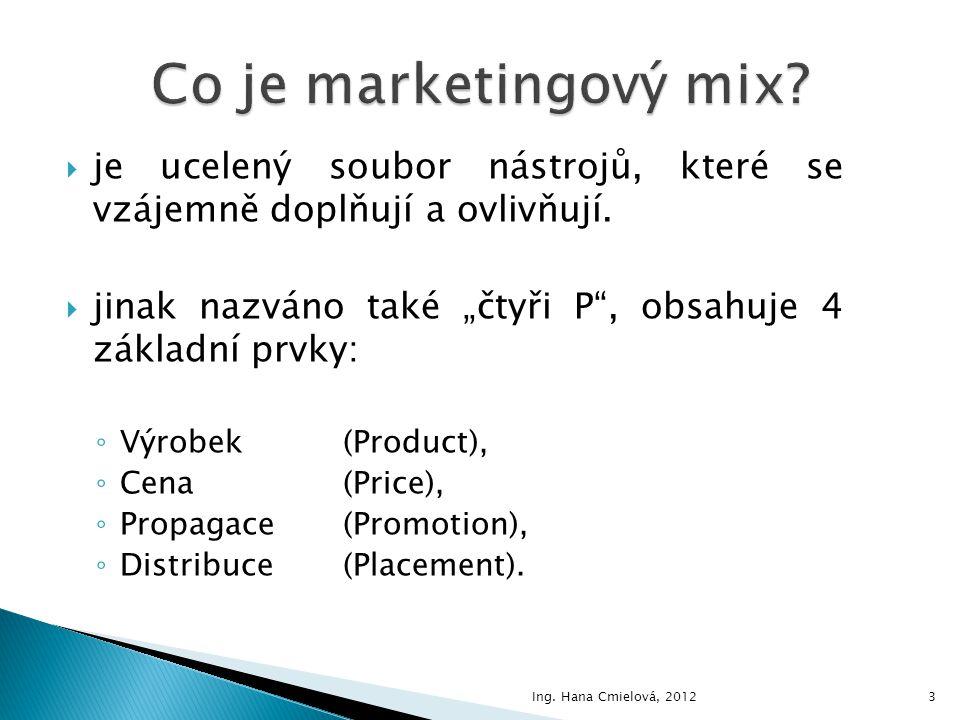  forma komunikace mezi prodávajícím a kupujícím,  lze ji chápat jako cílenou komunikaci mezi firmou a zákazníkem (i potenciálním),  směřování určitého sdělení zákazníkovi tak, aby výrobek byl správně nabízen.
