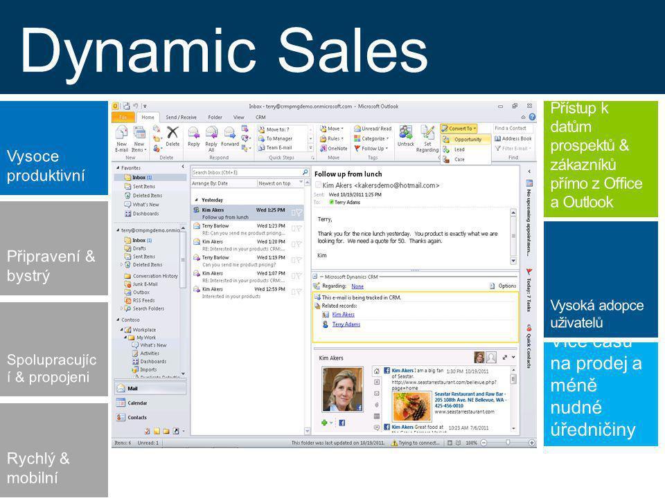 Podnikové & Spotřebitelské Cloud dle Vaších požadavků Jednoduchost & Agilita Jeden Microsoft
