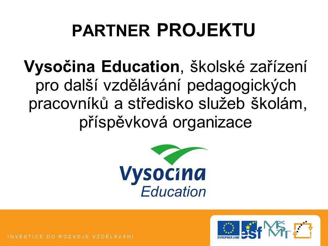 Období realizace projektu: 1.2. 2012 – 30. 1.