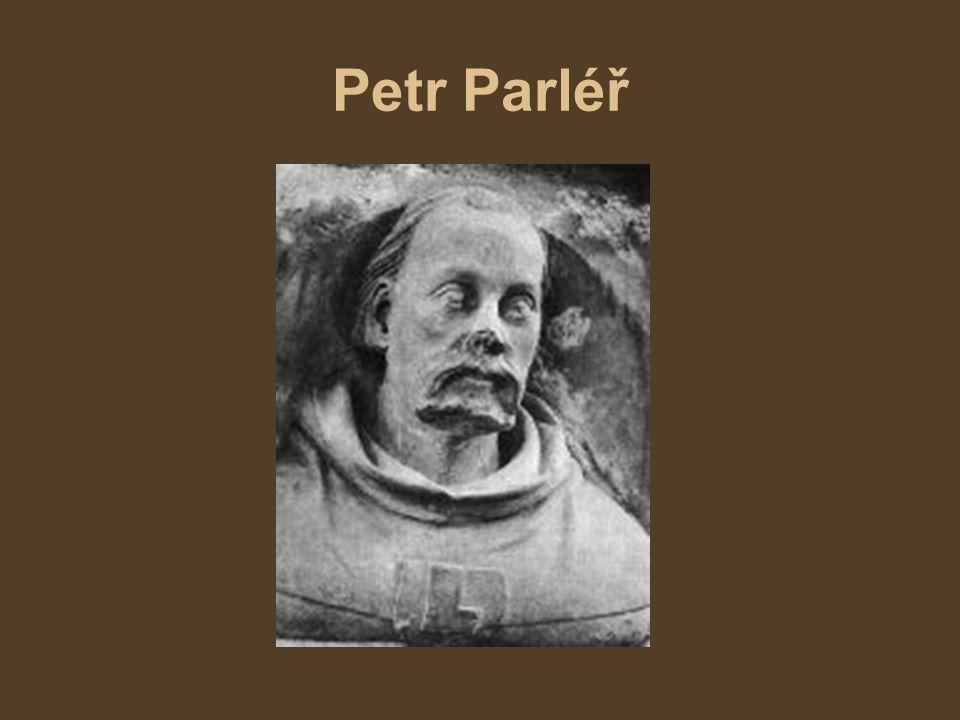 Petr Parléř