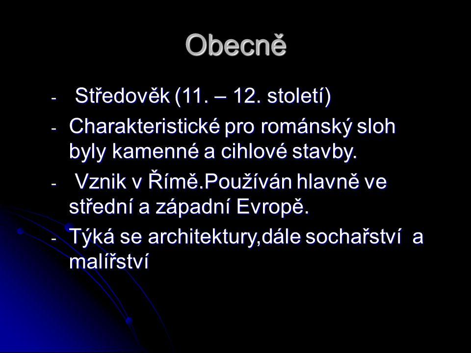 Románský sloh 2010 Štěpán Vališ,Ondra Turek