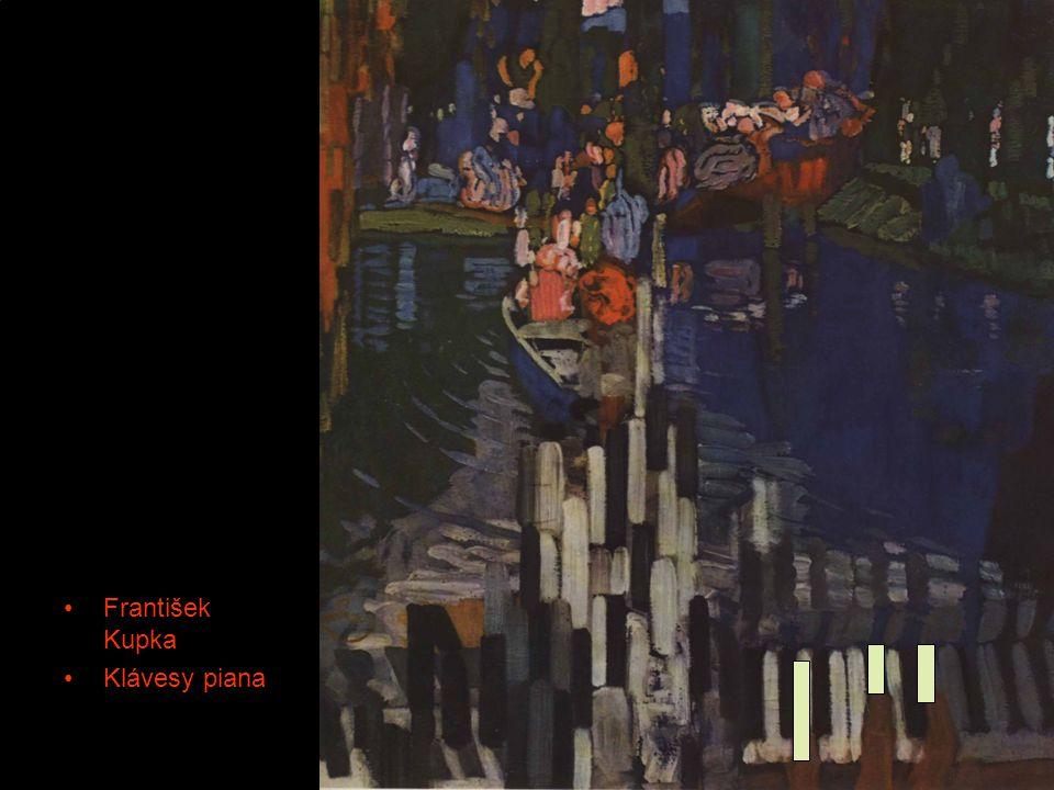 •Vasilij Kandinskij •Imprese - koncert