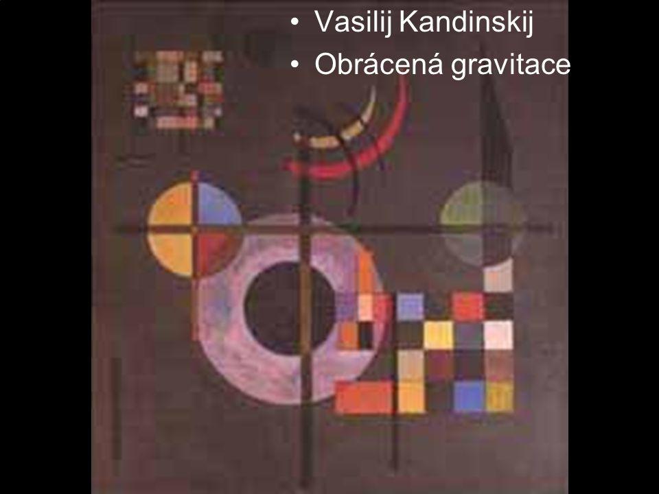 František Kupka Abstraktní obraz