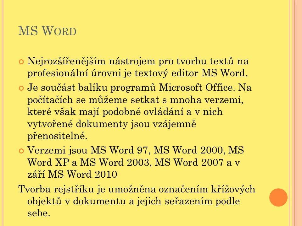 R OZDÍL MEZI PDF A OSTATNÍMY FORMÁTY Typickým příkladem rozdílů je chování při zvětšování dokumentu, např.