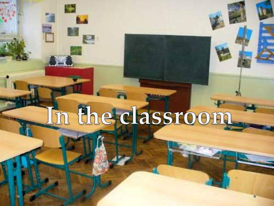 Anotace • V této prezentaci si žáci 4.ročníku doplní slovní zásobu.