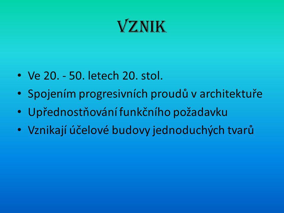 Vila Tugendhat v Brně http://en.wikipedia.org/wiki/File:Villa_Tugendhat-20070429.jpeg {{Information |Description= Villa Tugendhat, Brno, The Czech Republic |Source=self-made |Date=20070429 |Author= Daniel Fišer (-df-) }} Villa Tugendhat (6.11.2012)-df-Villa Tugendhat
