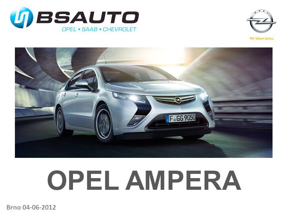 OPEL AMPERA Brno 04-06-2012