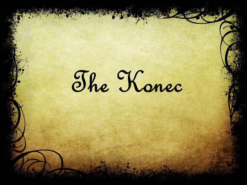 The Konec