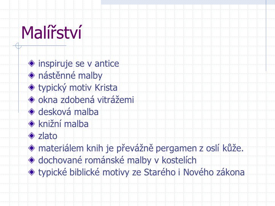 Dochované stavby v České republice rotundy  rotunda sv.