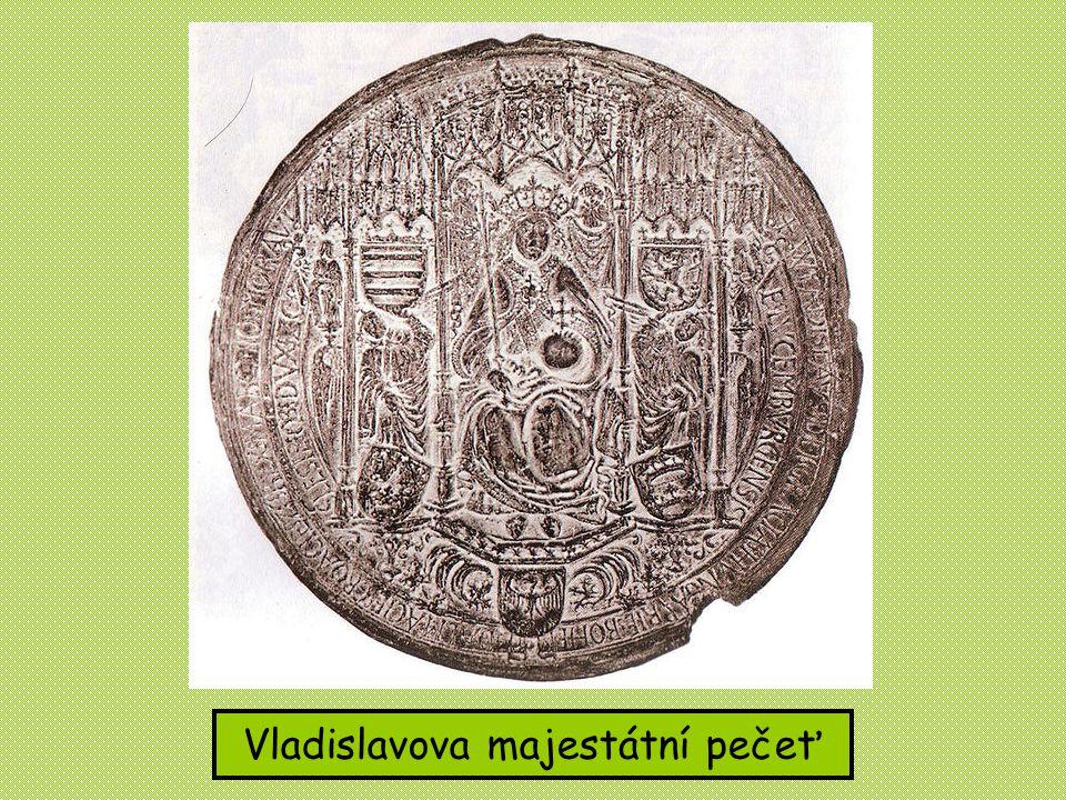 Vladislavova majestátní pečeť