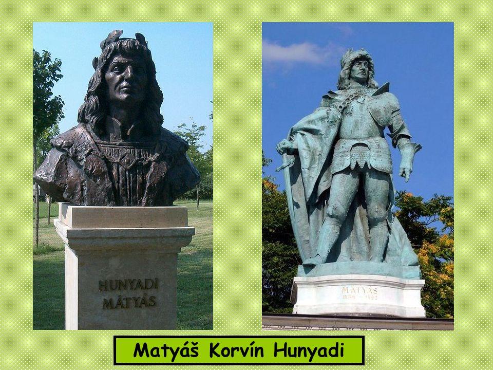 Matyáš Korvín Hunyadi
