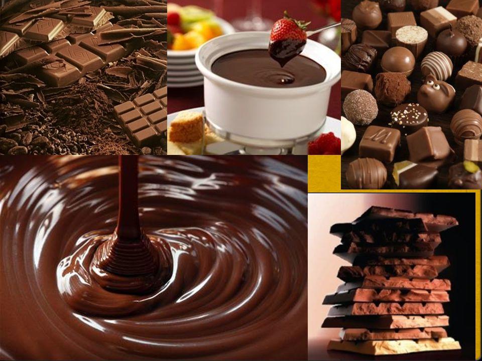 Historie čokolády  1502 - čtvrtá Kolumbova výprava, přivezla do Španělska několik kakaových bobů.