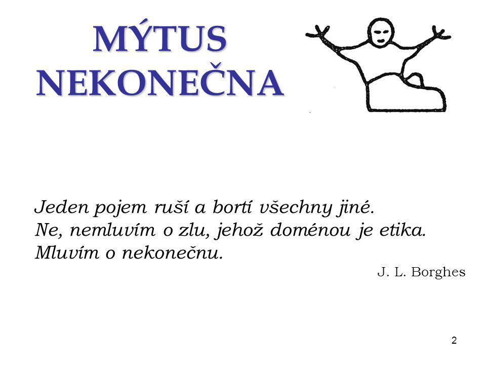 33 Otevření vesmírného prostoru Anaximandros(?), pýthagorejci(?), atomisté, stoikové, epikurejci Thomas Digges, G.