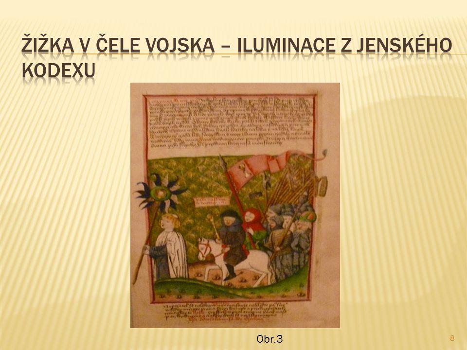  První křížová výprava – Zikmund se neúspěšně pokusil dobýt Prahu, bitva na Vítkově 14.7.1420.
