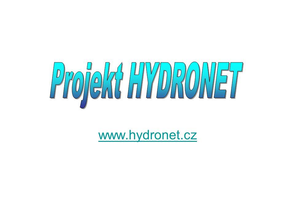 © V.Herman2 Proč modernizovat Hydronet.