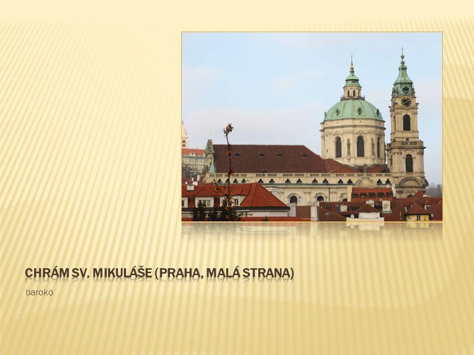 Baroko (barokní gotika)