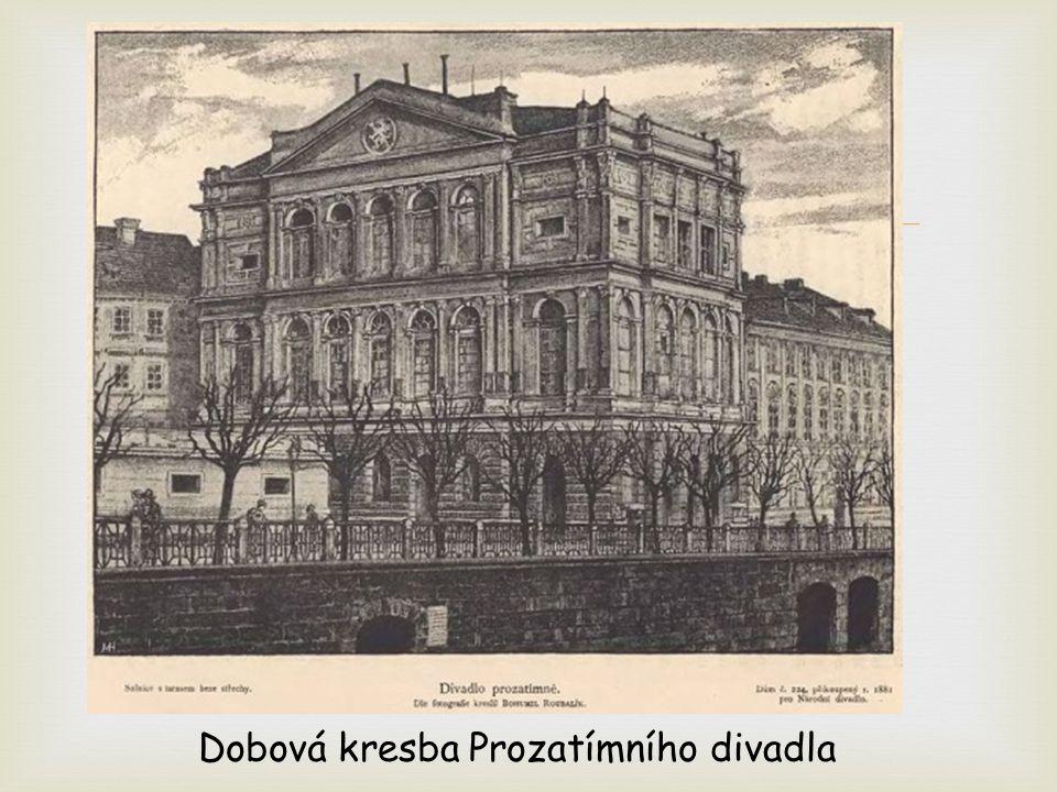   Nejznámějším dílem jsou Smetanovy opery a cykly symfonických básní.