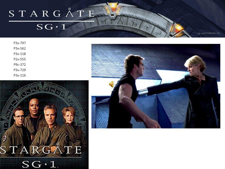 Stargate-sg1 P3x-797 P3x-562 P3x-118 P2x-555 P9c-372 P3x-729 P3x-116
