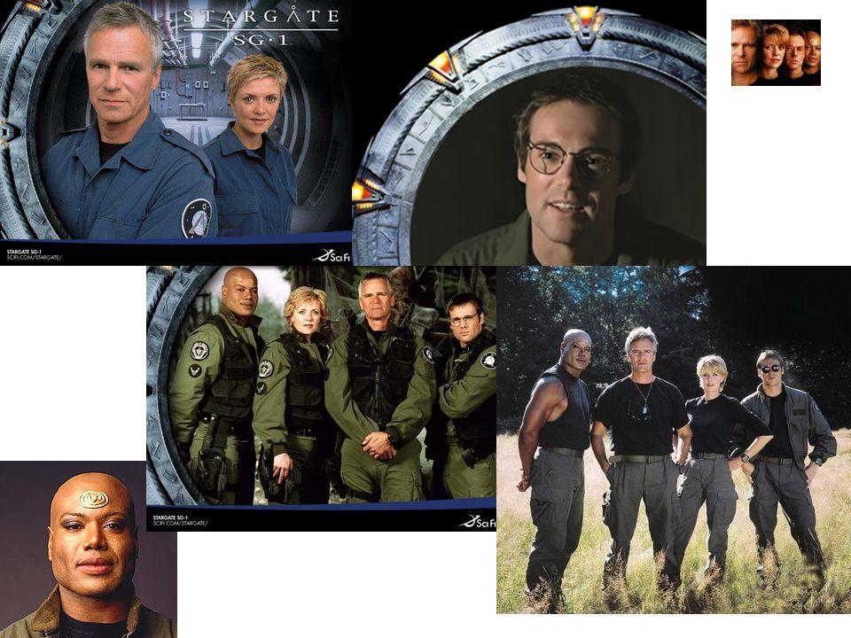 VYSTAVIL MARTIN V 8:40 4 KOMENTÁŘŮ 8:404 KOMENTÁŘŮ Teal'c Teal'c je Jaffa, což je národ sloužící Goa'uldům. Poté co pomohl týmu SG-1 utéci z Chulaku,